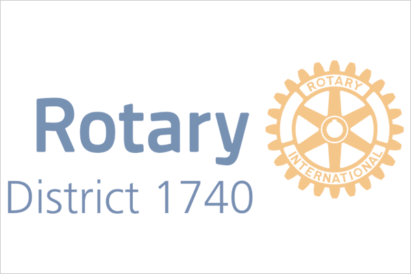 Rotary District 1740